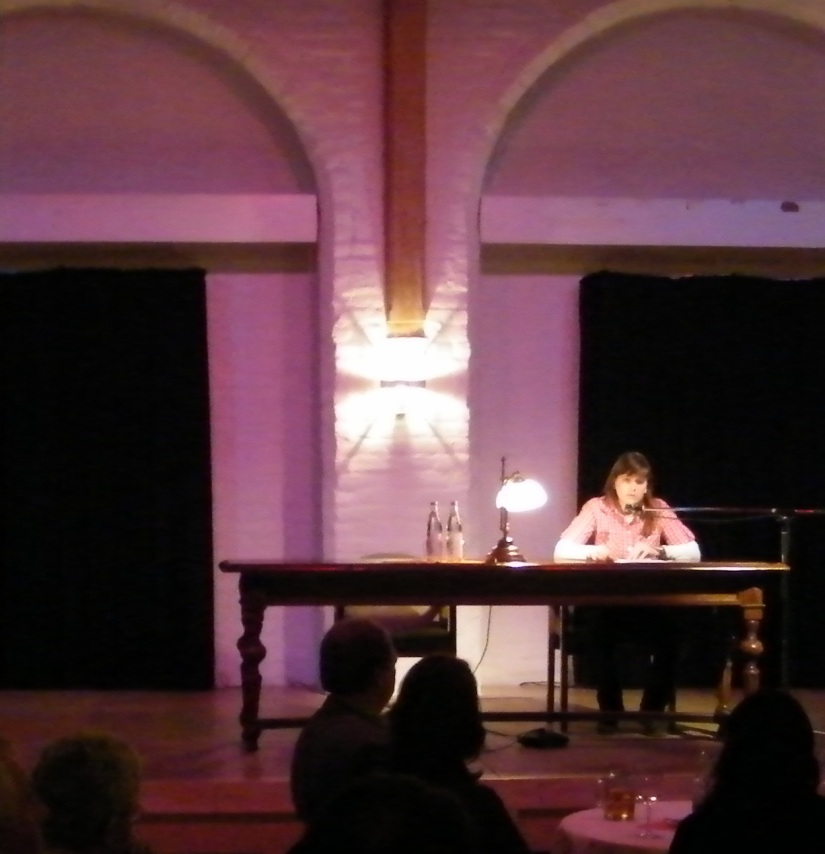 4. Nacht der Literatur in Landshut