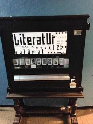 Lit Automat