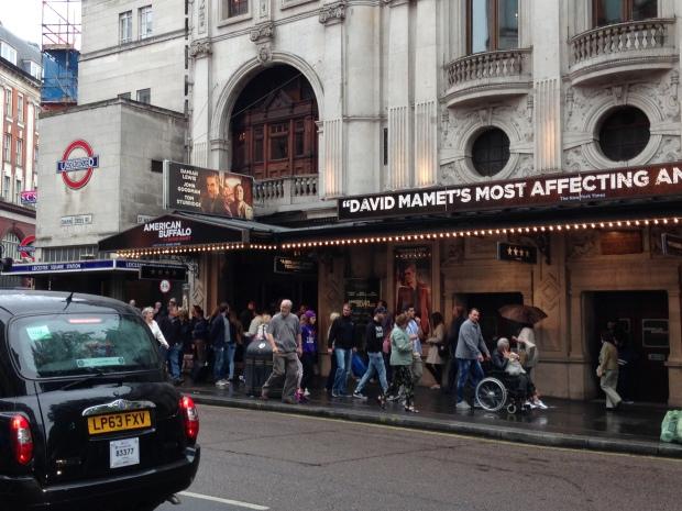 Wyndham Theatre, London
