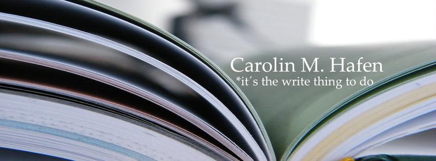 Carolin Header