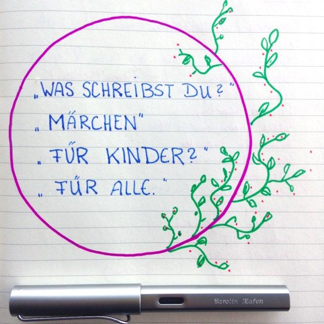 © cmh_Märchen für alle