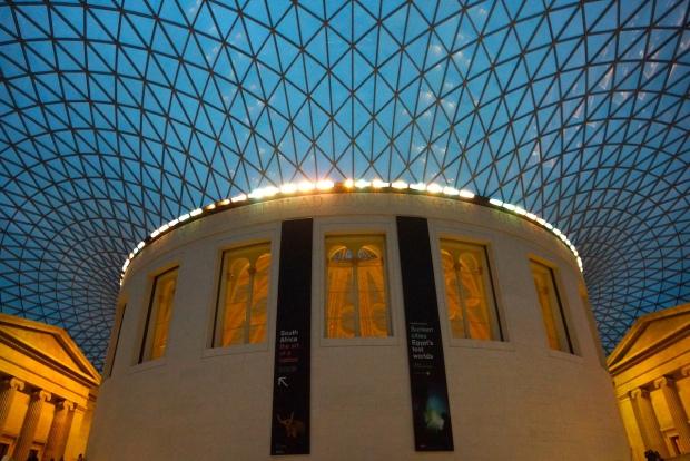 © cmh - British Museum