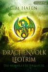 Drachenvolk-Trilogie_ebook