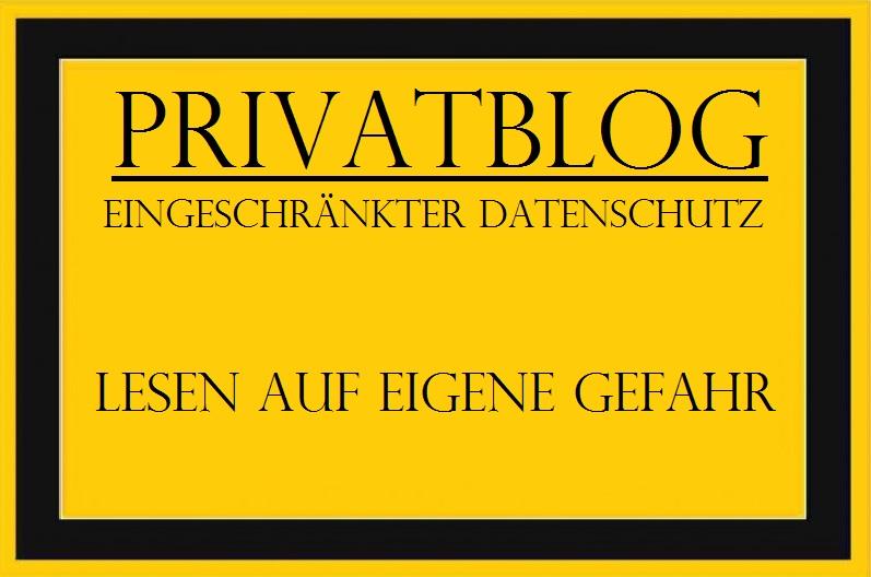 Privatblog