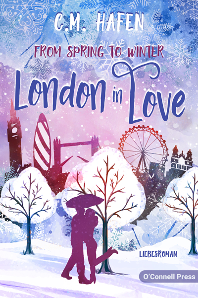 From Spring to Winter: London in Love