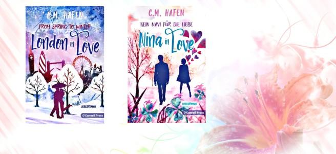 London und Nina Cover